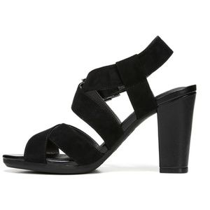 Life Stride NICELY high heel sandal